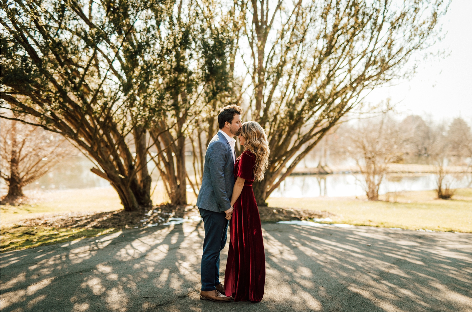 Pittsburgh Wedding Engagement Photographer Succop Nature Park