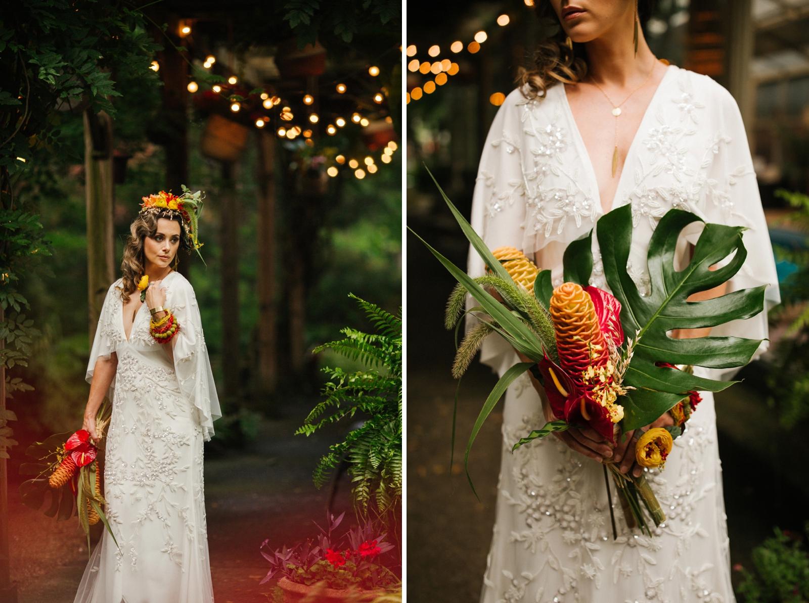 Pittsburgh Styled Bridal Shoot Choderwood Photographer