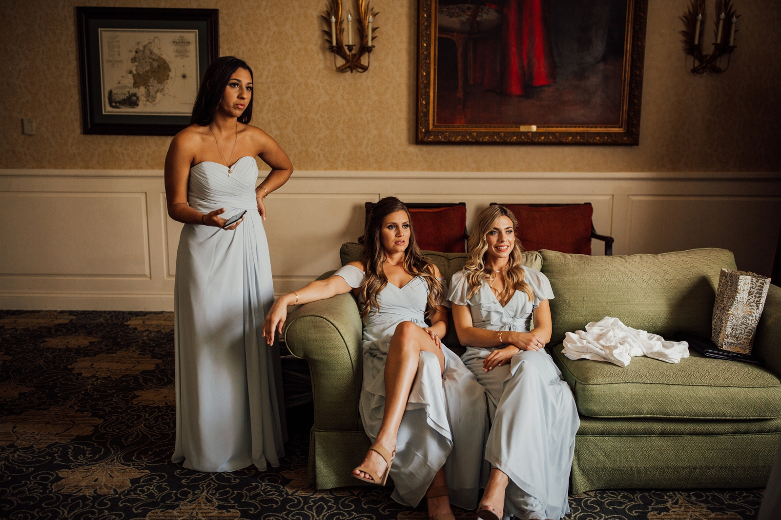 Nemacolin Woodlands Resort Wedding Photographer