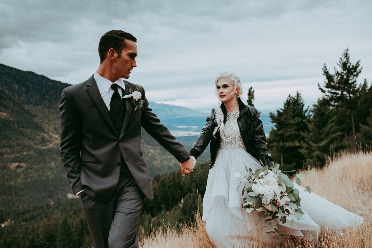 Cherry Creek Estate Wedding | BC Wedding Photographers | Wild North ...