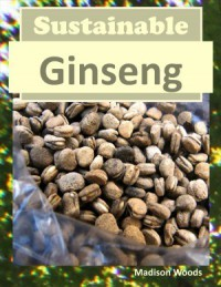 Cover for Sustainable Ginseng