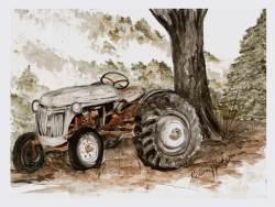 Farm Machines & Tools