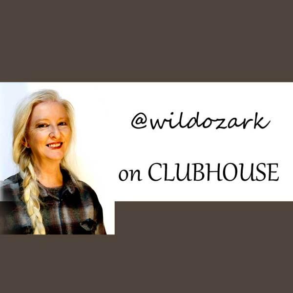 My Clubhouse handle is @wildozark.