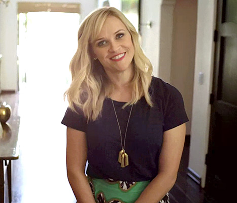 HBO GIRLS Reese Witherspoon