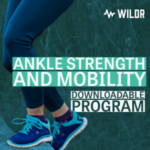 Ankle Strength and Mobility Downloadable Program