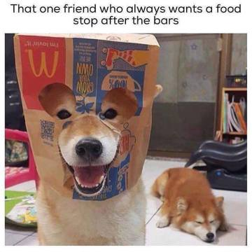 1495808659 tag that one friend who relates foody tbt throwbackthursdays