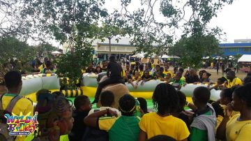 schools observe jamaica day march 4 the aim of jamaica day activities is to edu