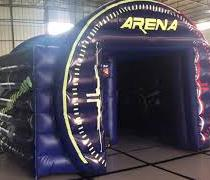 Wild Rides Party Rentals ≡ Product 18