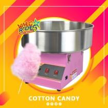 WR - Cotton Candy Machine