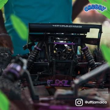 Don't just be the KID in Ultimate Family fun Tour who drives an RC car.  #beexcl