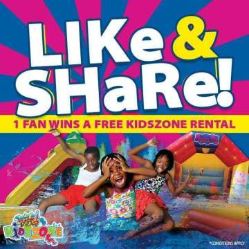 Let's kick start the week with mini sweepstakes, are you ready to earn a grand p