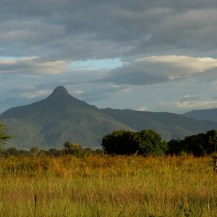 Imatong Mountains of Uganda