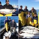 5-13-2016 Wow Summer fishing is fine