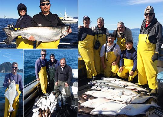 5 13 2016 Wow Summer fishing is fine