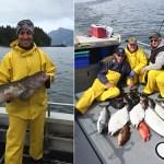 5-20-2016 Bottom fishing blast