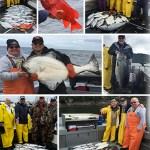 6-27-2016 Many fine fish plus a 40 lb