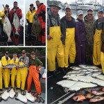 7-19-2016 Foggy weather and flat fishes
