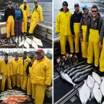 8-15-2016 Fish in the boat is a job well done