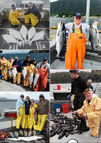 6 21 2015 A bottomfish bonanza today