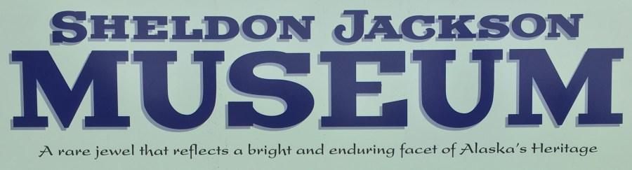 Sheldon Jackson Museum Sitka Alaska