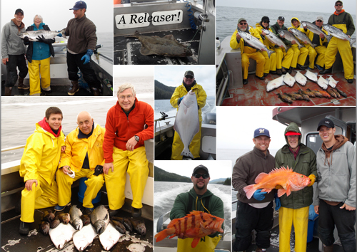 6 19 2012 Variety keeps the anglers guessing