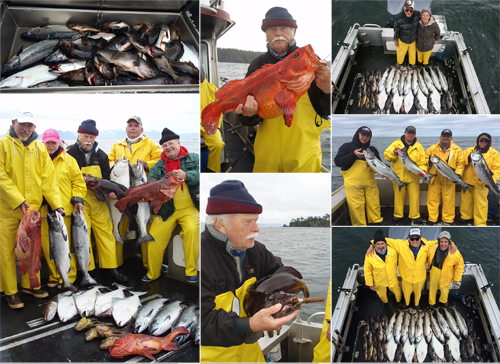 6 21 2014 Mission Fishing Happiness Mission Accomplished