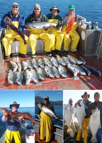 8 30 2012 Super sunshine brings super fishing
