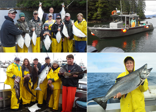 8 4 2014 Families love fishing together