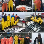07-26-2018 Foggy weather and more fine fishing!
