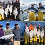 08-11-2018 Fishing fun in the August sun!