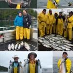 08-24-2018 Salmon salmon salmon!