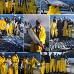 09-02-2018 Super Sunshine Brings Super Salmon Fishing!