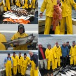 7-8-2019 Happy fishermen had a great time today!