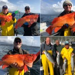 09-13-2019 A lucky day for monster Yelloweye Rockfish!