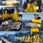 07-29-2020 Salmon salmon salmon!