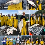 08-19-2020 Kings, Halibut, and Cohos make fishing fun!