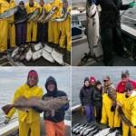 5-24-21 Families making fishy memories!