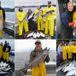 5-26-21 King Salmon and Halibut rocked today!