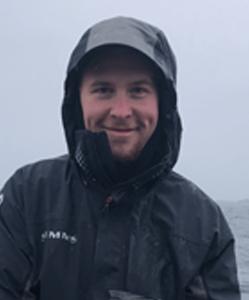 Lenny Torola, alaska premier charters