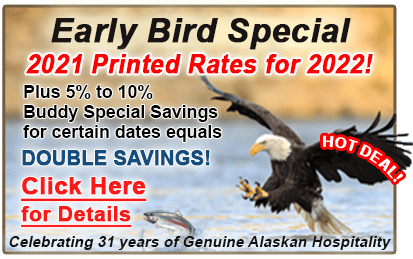marketing block, early bird special, double savings, current special