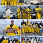 6-12-21 Fun fishing in the warm sun!