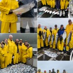 7-12-21 Nice Kings and some Silver Salmon action!