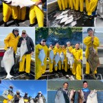 7-20-21 Happy anglers in Halibut heaven!
