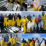 8-2-21 It was a Halibut action packed day!