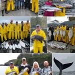 8-25-21 Hefty Cohos were a whale of a good time!