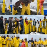 9-4-21 Lingcod and Shortrakers rule the day!