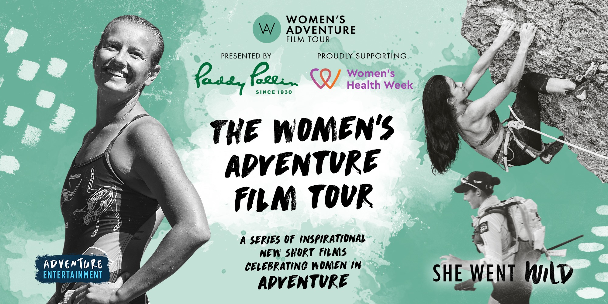 The Women's Adventure Film Tour 19/20 Cairns