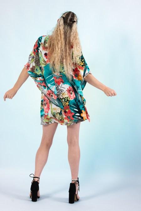 Lily Dress in Kawaii
