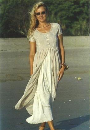 Tina5 early 1990s