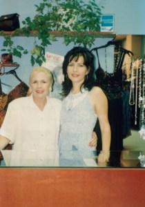 Mode Shop Broadbeach 1994